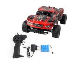1/20 Elektrische Speelgoed Afstandsbediening AutoJongens RC Auto 2.4G Shaft Drive Truck Snelheid 20 KM Controle Remoto Drift Auto inc batterij