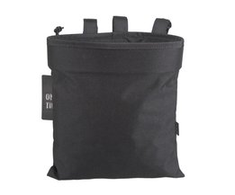 OneTigris Molle Tactical Magazine Pouch DUMP Drop Bag Recovery Pouch Voor Airsoft AR AK Tijdschriften