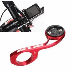 MyXL GUB 669 MTB Racefiets Computer Camera Houder Stuur Extension Bike Computer Camera Mount Voor GARMIN CATEYE GoPro Gebruikt