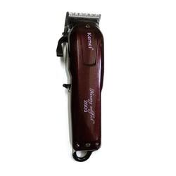 MyXL 100-240 V kemei professionele tondeuse elektrische tondeuse krachtige haar scheren machine haar snijden baard elektrische scheermes