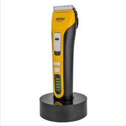 MyXL 25 w Professionele Elektrische Trimmer Oplaadbare Tondeuse Kapsel Baard Trimmer Scheermes voor Volwassen Mannen LED Display 220 V/110 V