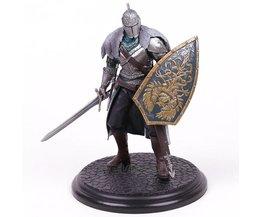 Dark Souls Faraam Knight/Artorias De Abysswalker PVC Figuur Collectible Model Speelgoed 2 Stijlen