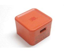 GEBRUIKT Echte AC Adapter Voeding Model: F5V-2.3C-1U 5 V 2.3A voor JBL Speaker Tablet Charger/F5V-1C-1U 5 V 1A voor Mobiele Lading