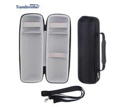 Koop Draagtas Tas voor JBL lading 3 Charge3 Bluetooth Speaker Reizen Beschermhoes Pouch Extra Ruimte voor Plug & Kabel