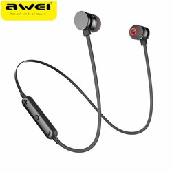 MyXL AWEI T11 Draadloze Hoofdtelefoon Bluetooth Headset Oortelefoon Fone de ouvido Sport Muziek V4.2 Auriculares Bluetooth Casque