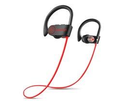 Wavefun X-Buds bluetooth oortelefoon draadloze oordopjes IPX7 waterdichte hoofdtelefoon sport super bass met microfoon voor Xiaomi iPhone Telefoon