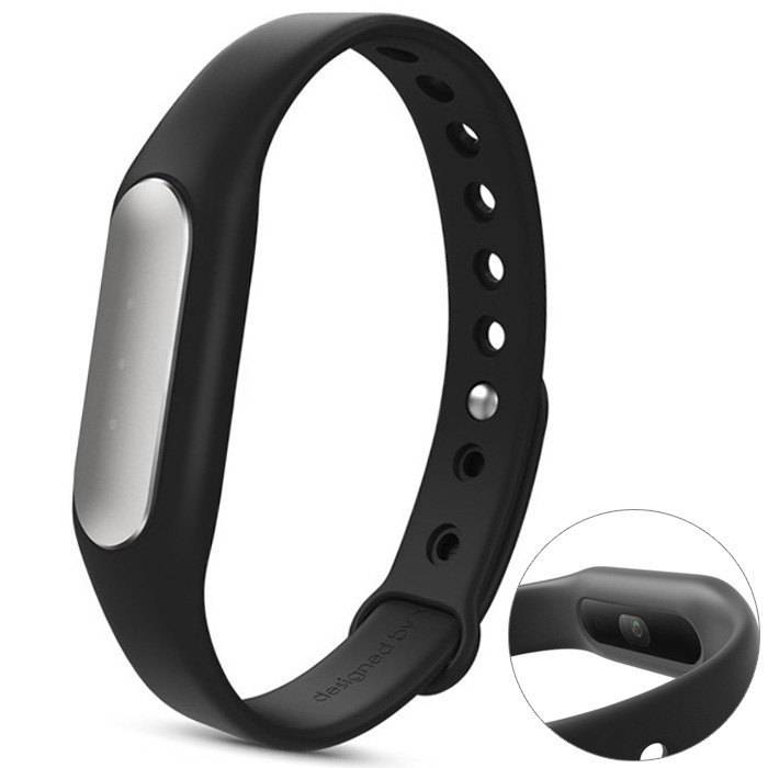 Originele Xiaomi Mi Band 1 S Smart Polsband Hart Rat Bluetooth4.0 Miband Armband Passometer Fitness