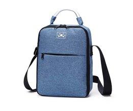 Case Voor DJI Spark schoudertas handtas met liner Messenger rugzak Case Voor DJI Spark accessoires