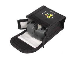 DJI Accessoires LiPo Safe Bag Batterij Opbergtas Mini Tas Hittebestendigheid Explosieveilige Stralingsbescherming voor DJI SPARK