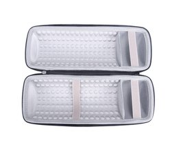 Waterdichte EVA Hard Carry Case Cover Tas Voor JBL Pulse 3 Pulse3 Draadloze Bluetooth Speaker Opslag Beschermende Schouder Pouch