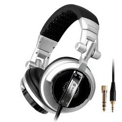MyXL Opvouwbare Pro Muziek Koorts Hifi Monitor Hoofdtelefoon Auriculares Super Bass Geluidsisolerende DJ Headset Zonder Mic Stereo Hoofdtelefoon