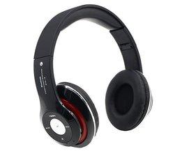 HOT-4 IN 1 Multifunctionele Hoofdtelefoon Bluetooth Draadloze Stereo Hoofdtelefoon Sport Muziek MP3 MP3 Insert Micro-SD/TF/FM Card