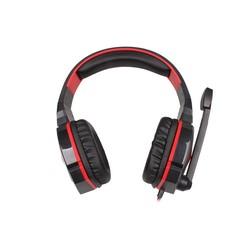 MyXL KOTION ELKE G4000 Gaming hoofdtelefoon voor computer Wired Gaming headset gamer met microfoon led ruisonderdrukkende hoofdtelefoon