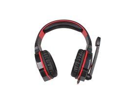 KOTION ELKE G4000 Gaming hoofdtelefoon voor computer Wired Gaming headset gamer met microfoon led ruisonderdrukkende hoofdtelefoon