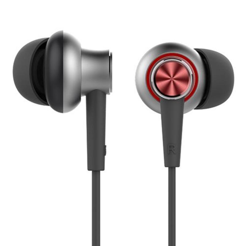 MyXL ROCK Y5 Luxe In Ear Stereo Oortelefoon in lijn controle met mic Headset 3.5mm Oordopjes Voor iPhone Samsung Met microfoon