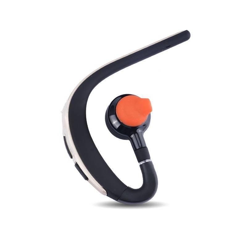 MyXL Handsfree Bluetooth Oortelefoon Sport Bluetooth Headset Draadloze Muziek Oordopjes met Microfoon Hoofdtelefoon voor telefoon iphone Android