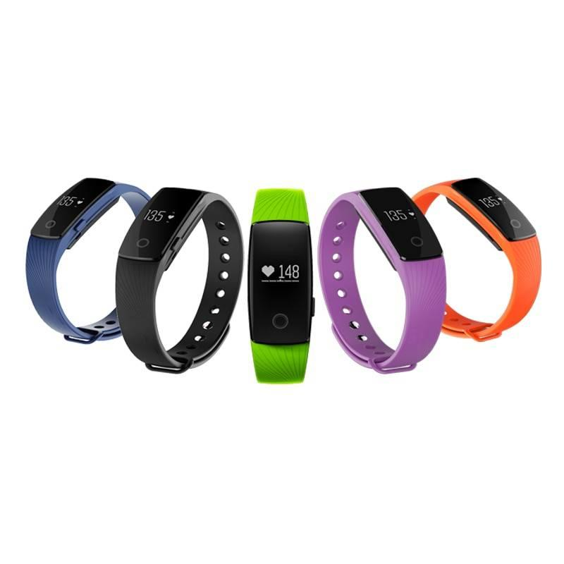 MyXL Bluetooth Activity Tracker