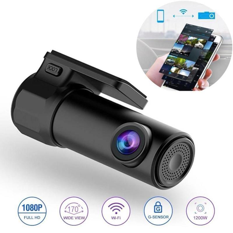 MyXL Dashcam dashboard camera