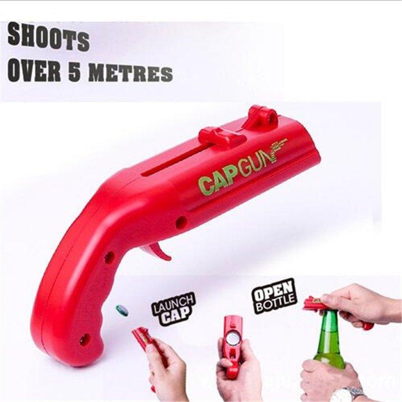 MyXL Flesopener Cap Shooter