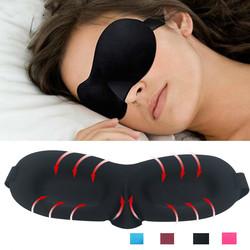 MyXL Zacht Slaapmasker voor Man en Vrouw