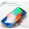 MyXL Qi Draadloze Oplader Suntaiho telefoon oplader draadloze Snelle Opladen Dock Cradle Charger voor iphone XS MAX XR samsung xiaomi huawei