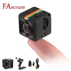 MyXL FANGTUOSI sq11 Mini Camera HD 1080 p Sensor Nachtzicht Camcorder Motion DVR Micro Camera Sport DV Video kleine Camera cam SQ 11