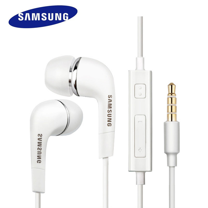 MyXL Samsung Oortjes EHS64 Headset Stereo