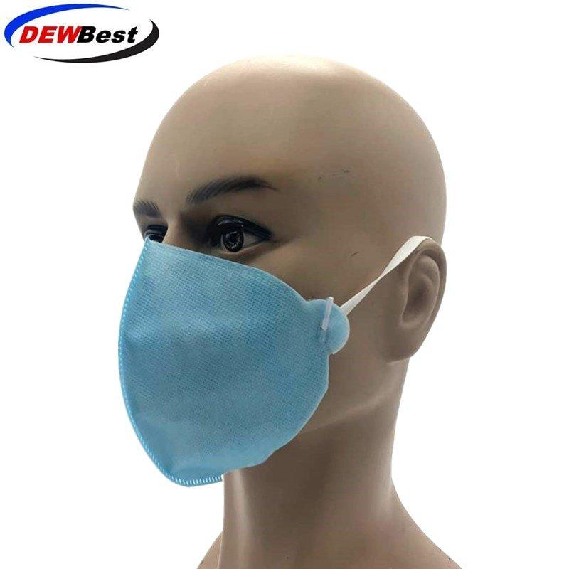 MyXL 50 Stks/doos KN95 Ce-certificering Gezichtsmasker Anti Influenza N95 Mond Masker Dezelfde Beschermende Als KF94 FFP2 PFE98.6