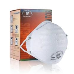 MyXL Mondkapje FFP2 Hetzelfde Als N95 Ronde Masker Stofmasker Anti-pm2.5 Riding Gezicht Bescherming Masker 95% Anti- deeltje Masker