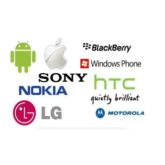 Smartphone acc per merk