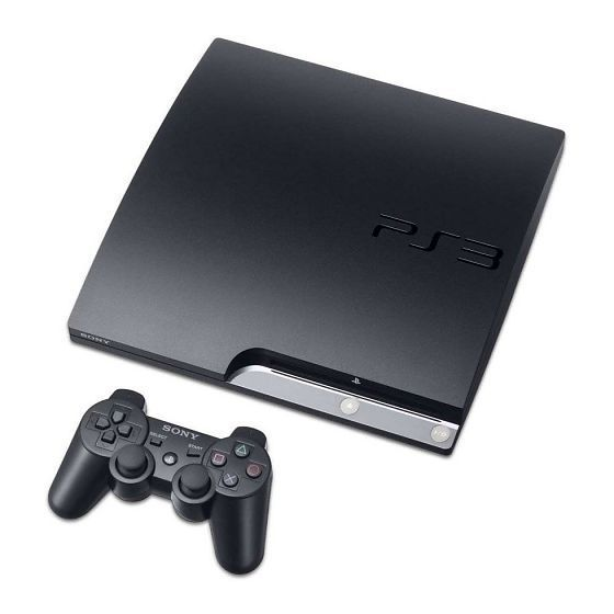 Playstation 3 Accessoires