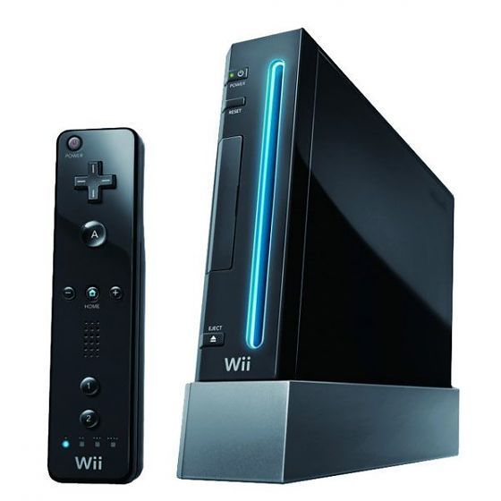 Nintendo Wii Accessoires