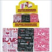 Sigaretten Box Love
