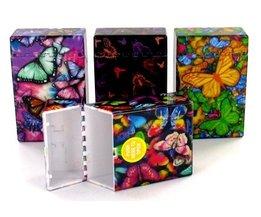 Sigaretten Box Vlinder