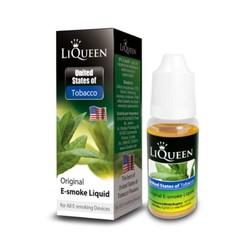 Liqueen Liqueen 24mg nicotine Amerikaanse Tabak 10ml
