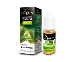 Liqueen 24mg nicotine Natuurlijke Tabak 10ml