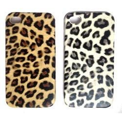 Luipaard Hard Case voor de iPhone 4/4S
