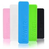 Powerbankcase van max 2600mah batterij 18650 voor Smartphones en Tablets