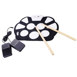 Roll-Up Drum Kit