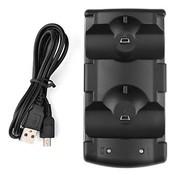Dual Charging Dock voor de PS3 controller en Move controller