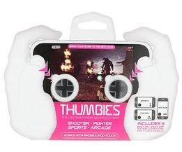 Thumbies Button Gaming Control voor Smartphones en Tablets