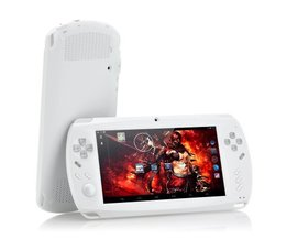 Android 7.0 Inch Tablet PC Game Console