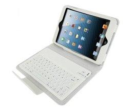 Toetsenbord voor iPad Mini Wit