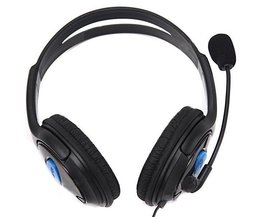 Gaming headset stereo