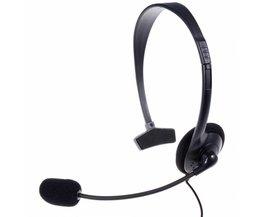 Gaming headset mono voor PS4