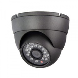 CCTV CCD Video Camera 420 TVL Dome