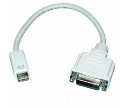 Mini Displayport naar DVI-D 1.0 m