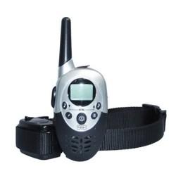 Wellturn Halsband hond elektrische/vibratie 1000 meter
