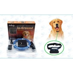 Wellturn Onzichtbare omheining honden training