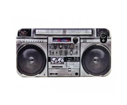 Boombox iPhone 6 plus cover